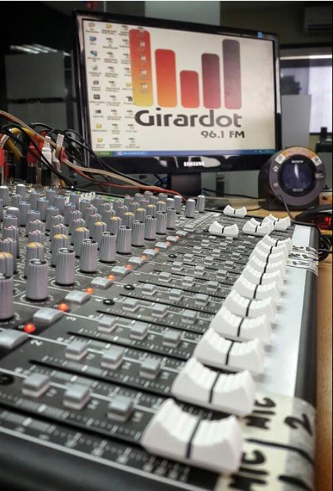 Lo mejor de producción de la gente de radio