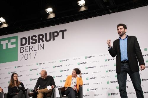 Israeli serial startup stars of blockchain tech return with QEDit, a zero-knowledge proof diligence tool