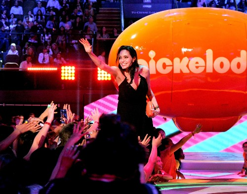 Kids' Choice Awards in Pictures