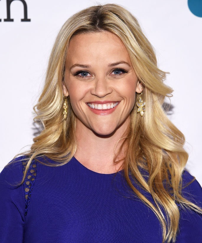 Reese Witherspoon and Her Son Deacon Look More Alike Than Ever in New Selfie