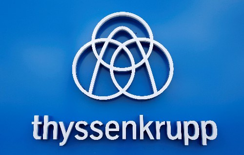Thyssenkrupp supervisory board leaves room for elevator sale: sources
