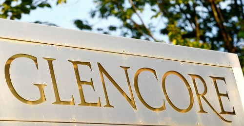 Glencore probed by U.S. CFTC for 'corrupt practices'