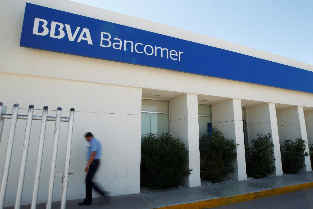 BBVA prevé una mejoría de los ingresos recurrentes gracias a México