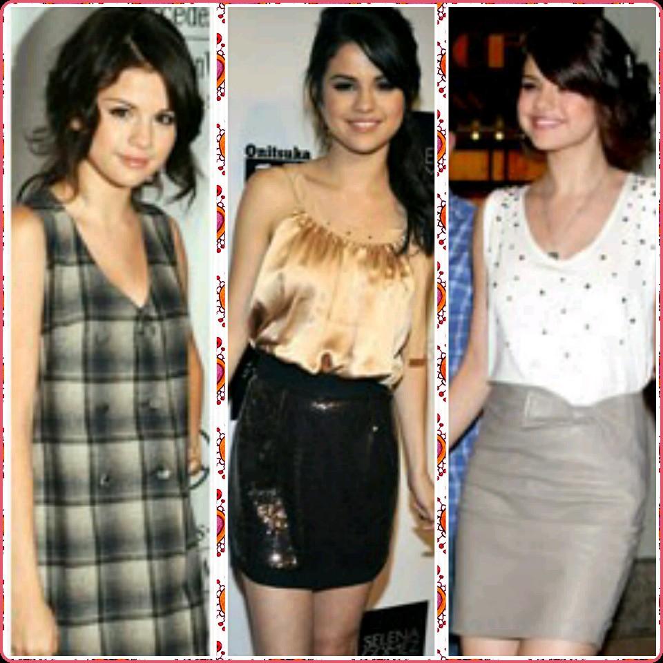 """BAFO! A cantora """" Selena Gomez """" ( ex de Justin Bieber ) Apresentou na última Terça - Feira dia 24 Lupos! Uma doença que tem cura, mas se ela não tratar pode levar a morte! Todos os seus """" SELENATORS """" te desejam melhoras Selena!"""