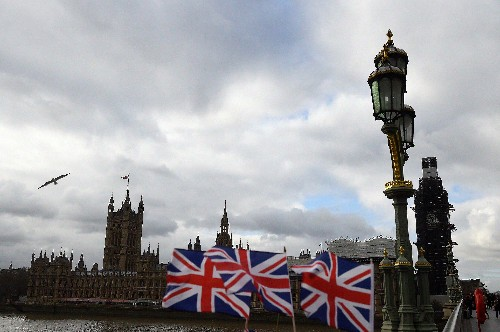 UK ministers could resign in battle over suspending parliament: BBC reporter