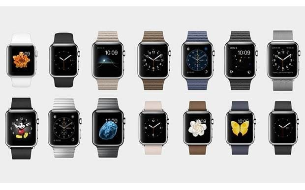 Apple confirms release date and prices for Apple Watch