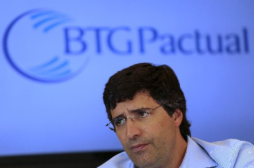 Brazil police raid investment bank BTG Pactual, shares sink over 11%