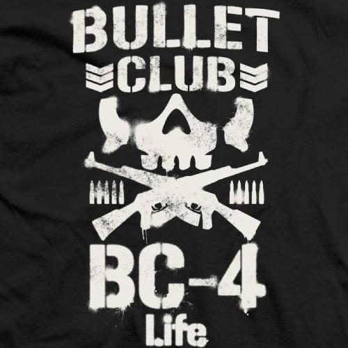 BULLET CLUB Racing