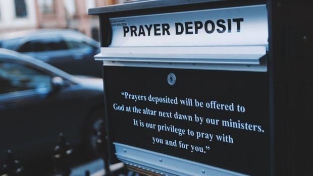 A Prayer for Park Slope