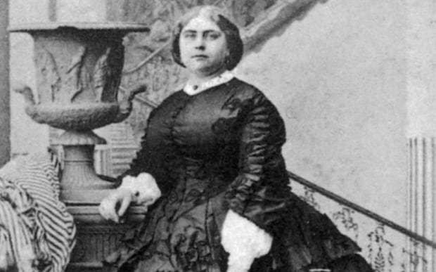 The last Princess of Cambridge: the 19th century People's Princess known as 'Fat Mary'