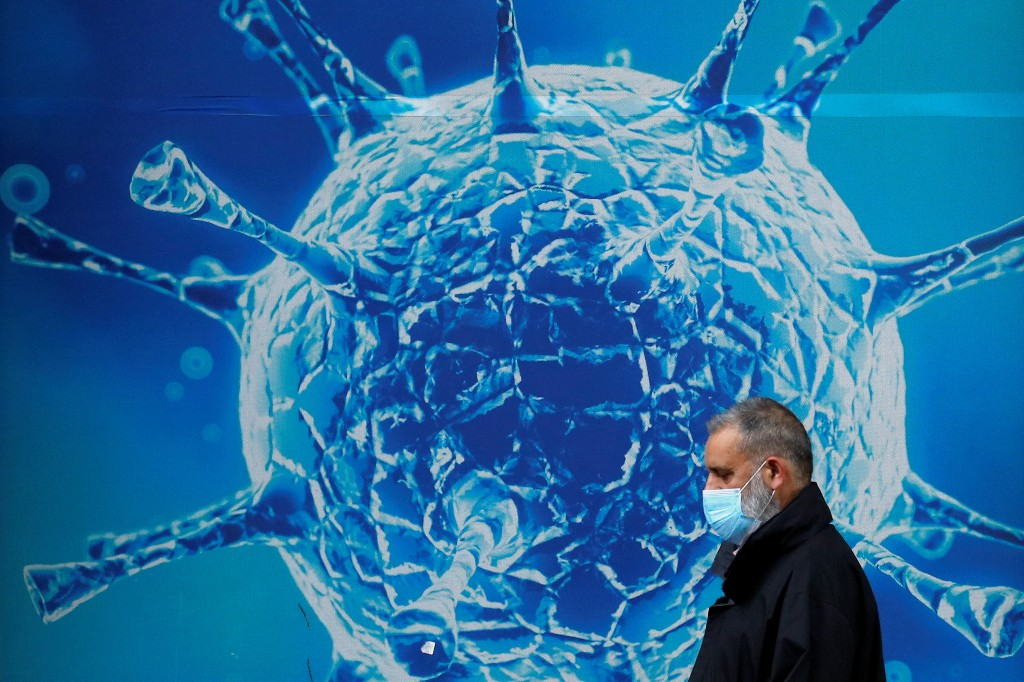 Exclusive: Study suggests dengue may provide some immunity against COVID-19