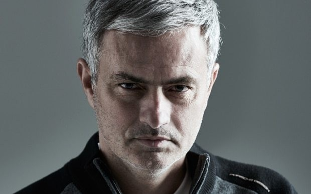 Jose Mourinho: 'I have a problem. I'm getting better at everything'