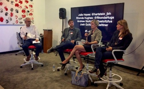 FlipMarketer Meetup Recap: The Rise of Employee Advocacy