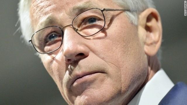 White House struggles to find Hagel successor