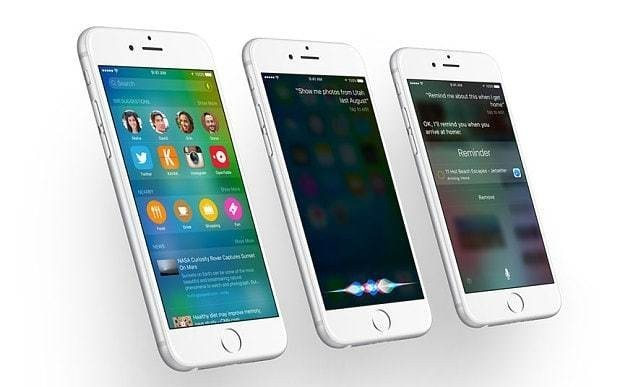 How to download the iOS 9 public beta