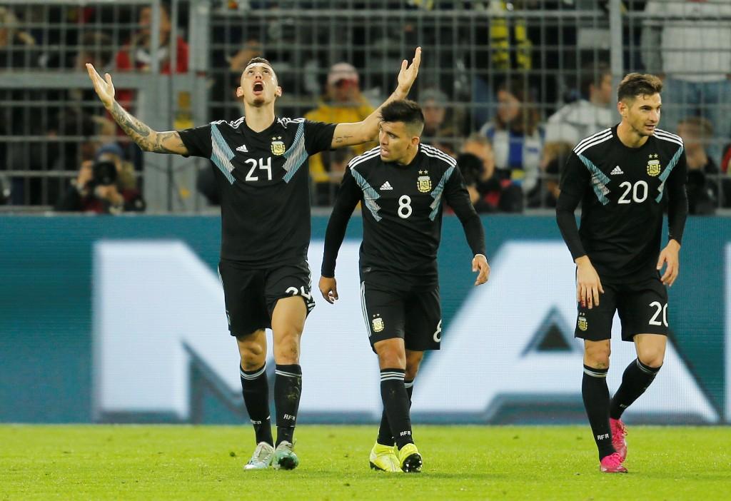 germany vs argentina - photo #24