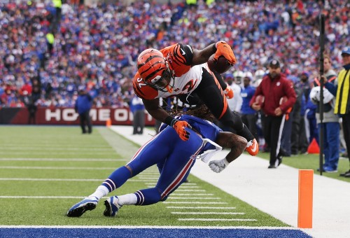 NFL Week 6 in Pictures