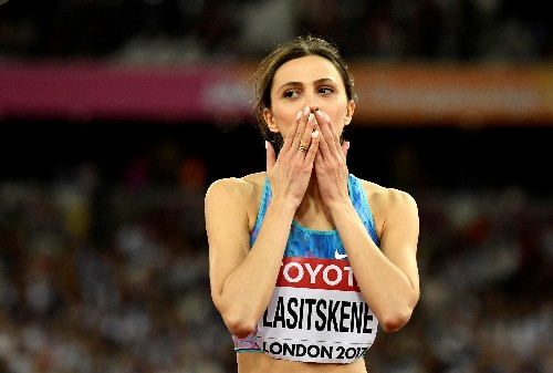 Furious at federation, Russian star braces for prospect of second missed Olympics