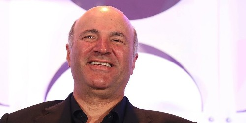 'Shark Tank' star Kevin O'Leary shares the 4 dumbest money mistakes people make