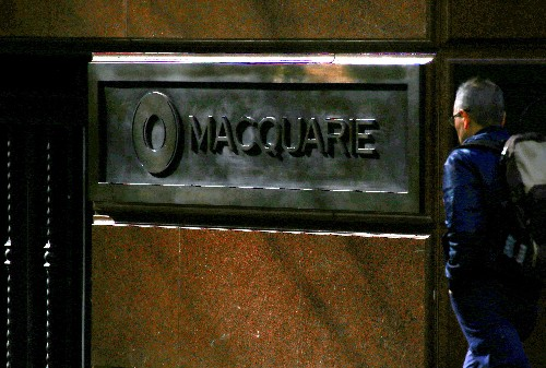 Australia's bank watchdog orders Macquarie, HSBC, Rabobank to tighten funding