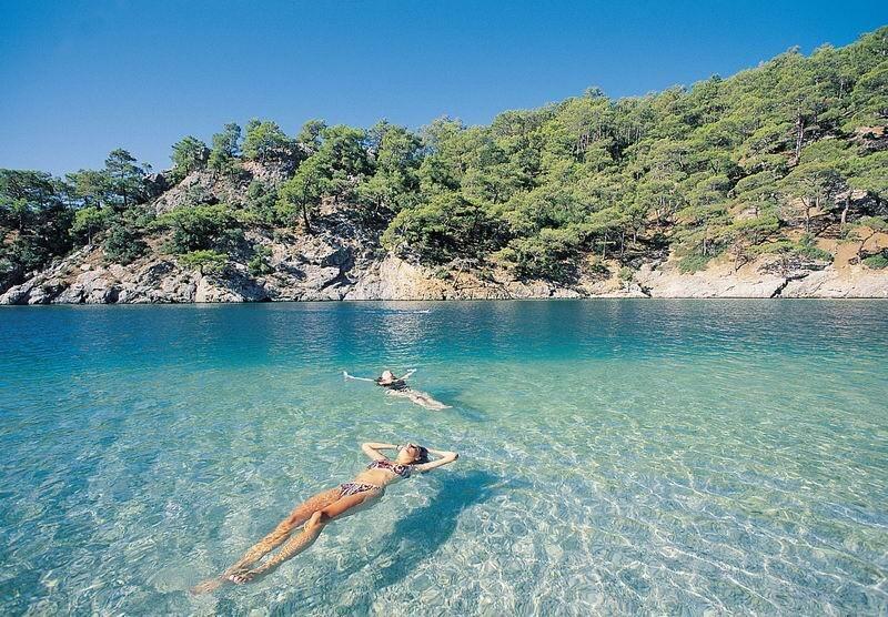 Antalya/kaş