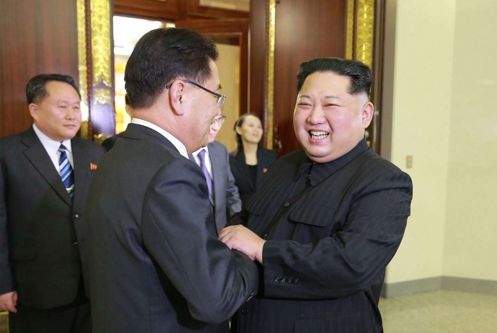 North Korea offers talks with United States on curbing nuclear program