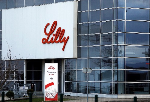 Lilly's pancreatic cancer treatment fails late-stage study
