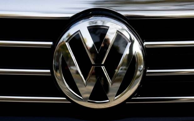 Volkswagen's US boss knew about emissions problem in 2014