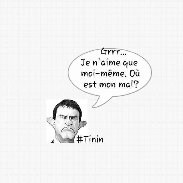#France Jusqu'où ira Manuel Valls?
