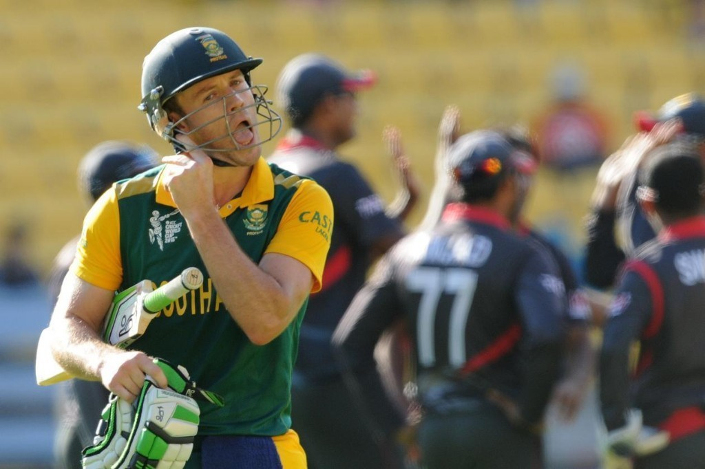 South Africa power past UAE in group finale