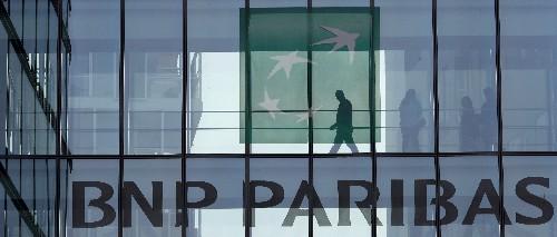 Deutsche Bank pourrait transférer jusqu'à 1.000 employés à BNP