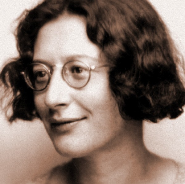 Simone Weil on Attention and Grace