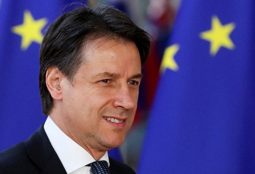 Italian PM assures Huawei it won't face discrimination