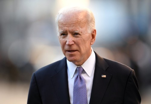 Joe Biden says will decide soon whether to run for U.S. presidency