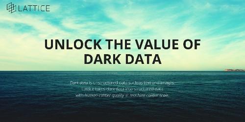 Apple acquires AI company Lattice Data, a specialist in unstructured 'dark data', for $200M