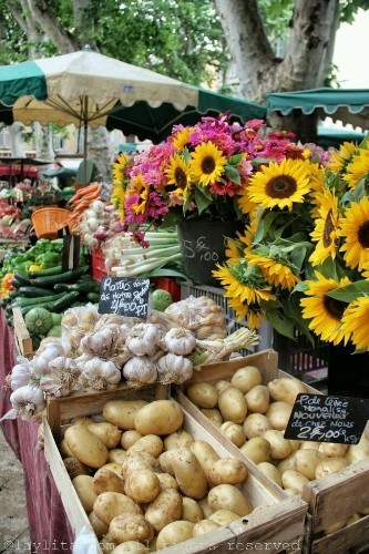 Vendors and Markets cover image