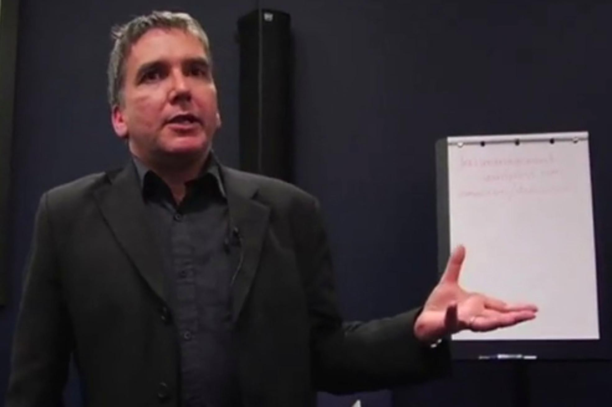 Mark Fisher's K-punk blogs were required reading for a generation