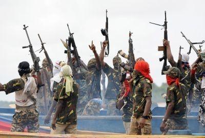 Nigeria's Vice President Yemi Osinbajo heads delegation to end Niger Delta crisis
