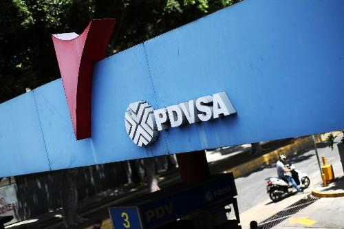 Venezuelan Guaido's team proposed 90-day truce to PDVSA bondholders: sources
