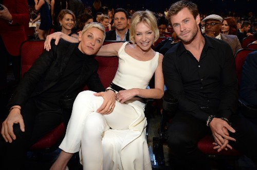 The People's Choice Awards: Pictures