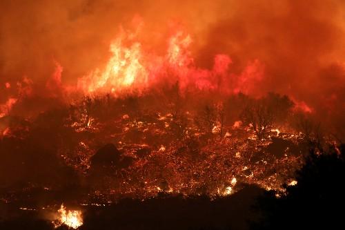 Kalifornien untersagt Versicherern Kündigung von Kunden in waldbrandgefährdeten Gebieten