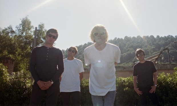 The Charlatans: Modern Nature review