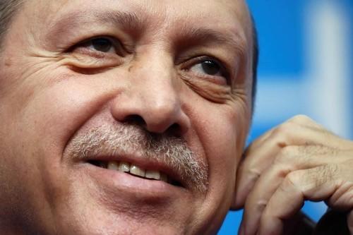 هبوط حاد في أسهم صحيفة حريت التركية بعد انتقاد إردوغان لها