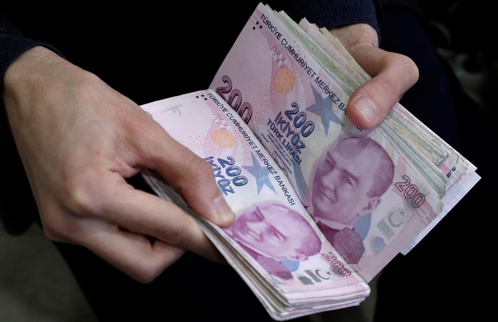Türkische Zentralbank zieht überraschend die Zinsschraube an