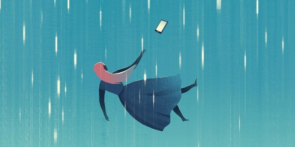 Smartphone use has radical impact on mental health of teens, claims San Diego SU psych professor