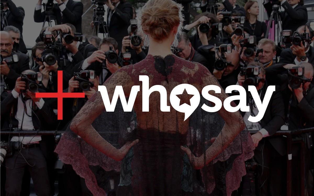 Celebrities Unfiltered, on Flipboard