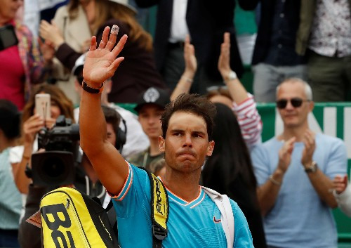 Tennis: Nadal shines in comfortable victory over Ferrer in Barcelona