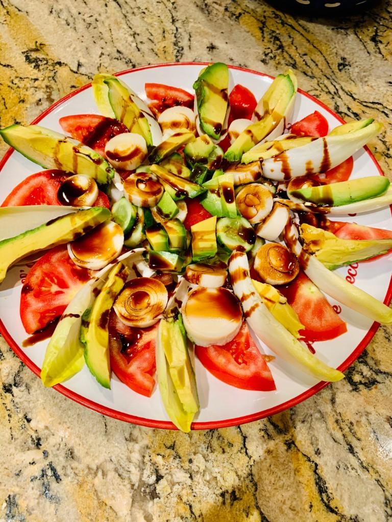 Dress Up Your Salads!