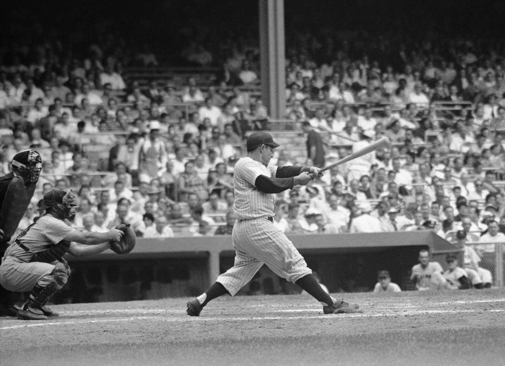 Yogi Berra, Yankee Legend, Remembered in Pictures