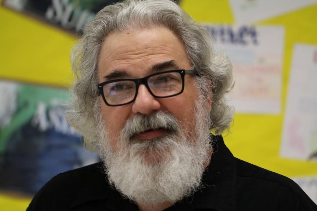 8 Ways English Teacher Mr. Weidman Uses Flipboard in His Classroom